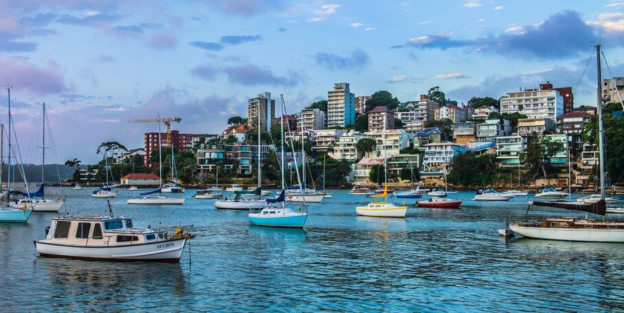 Best Sydney Wheelchair Tour - An Accessible Experience